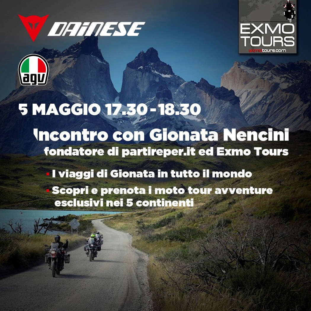 exmo-tours-exclusive-motorcycle-tours-dainese-agv-s-store-roma